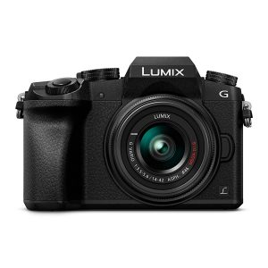 Panasonic Lumix DMC-G7