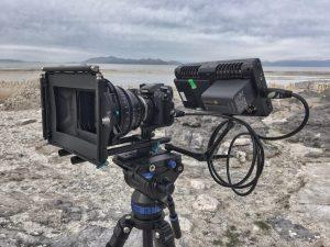 setup GH5VideoRig